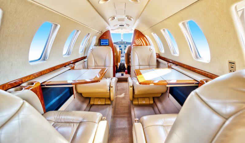 Cessna CJ3 full