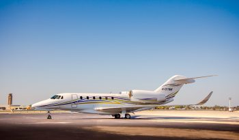 Search Cessna Citation X for sale