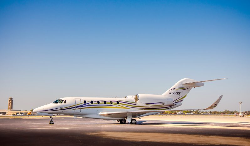 Search Cessna Citation X for sale