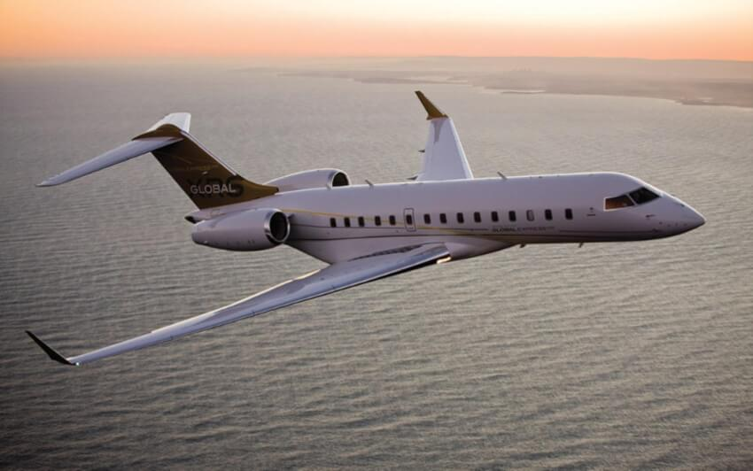 global-express-xrs