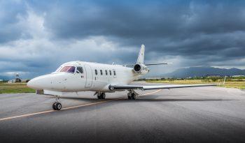 G100 private jet