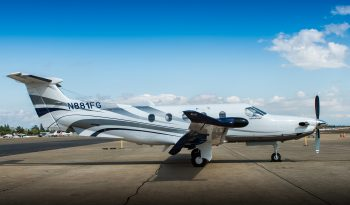 Pilatus PC-12/NG full