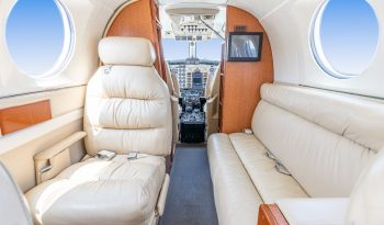 King Air 300 full