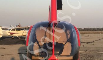 ROBINSON R44 CLIPPER II full