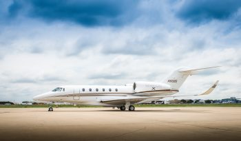 Citation X plane for sale