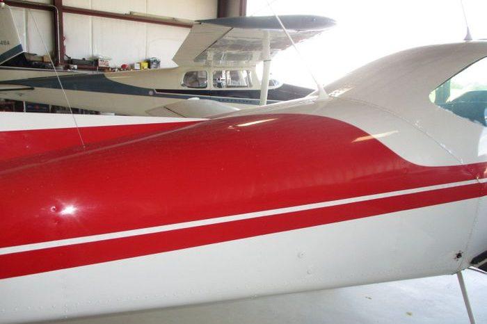 Beechcraft Skipper full