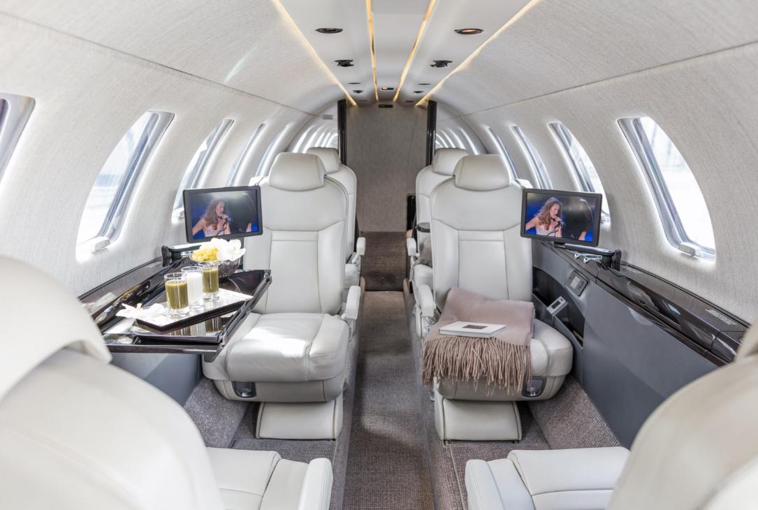 Citation Cj4 525b 0174 Jet For Sale Aeroclassifieds Com