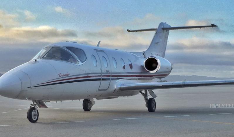 Beechjet 400XP full