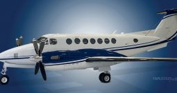 King Air 350ER – Off Market