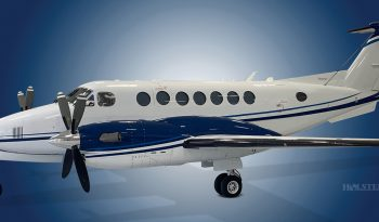 2018 King Air 350ER - Off Market - Ext - LS View 2 RGB