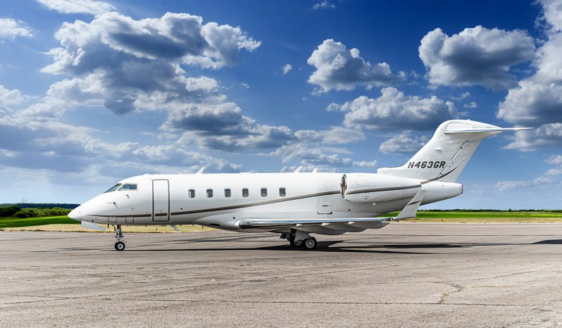 Challenger 300 for sale