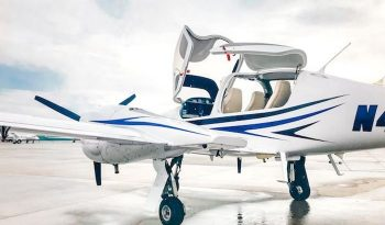 DIAMOND DA42 TWIN STAR full