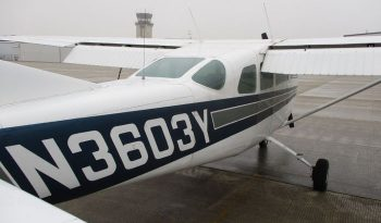 Cessna 210C full