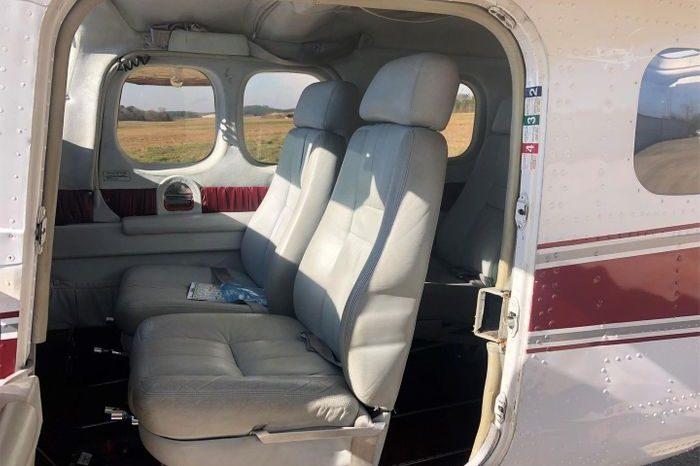 Cessna P210 Riley Rocket full