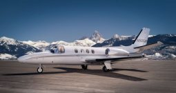 Citation 501 ISP Eagle II