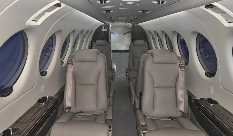 King Air 350i – Off Market full