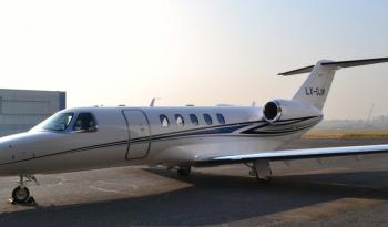 Cessna Citation CJ4 for sale