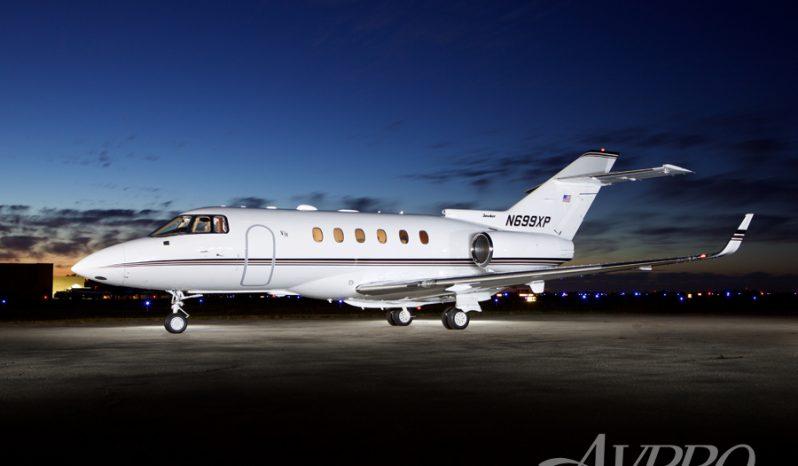 Hawker 800XPi for sale