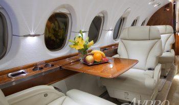 Hawker 800XPi full