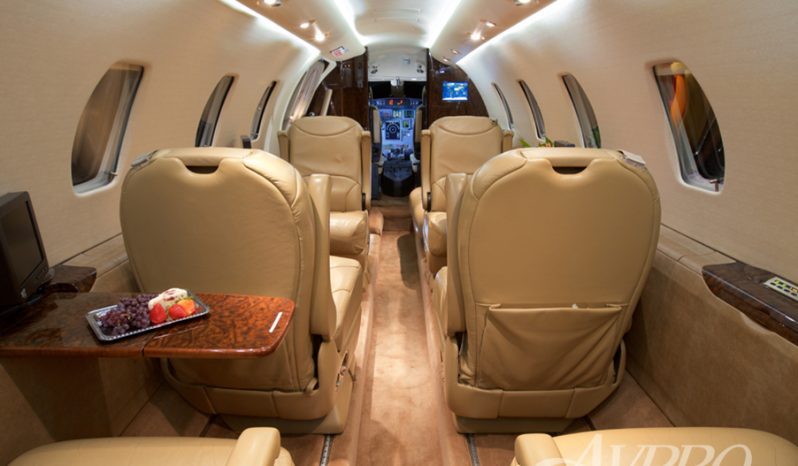 Cessna Citation XLS full