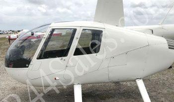 ROBINSON R44 CLIPPER full