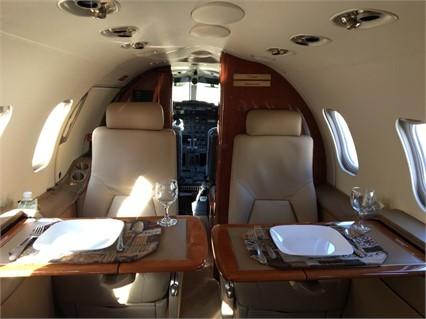 Learjet 31A-ER full