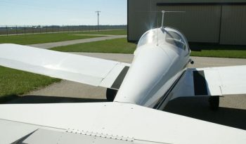 ERCOUPE/FORNEY F1 full