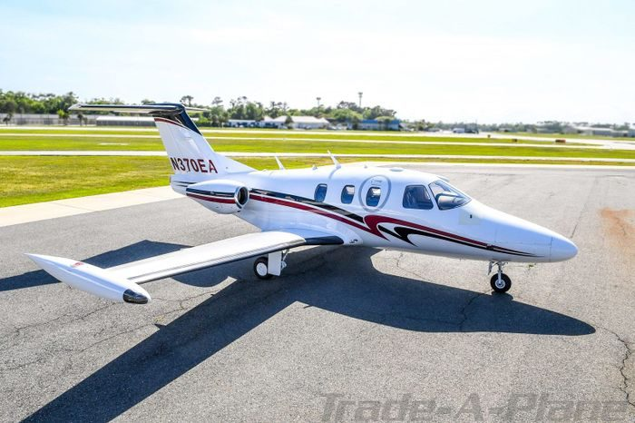 ECLIPSE 500 full