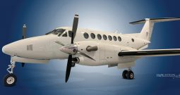 King Air 350i – Off Market