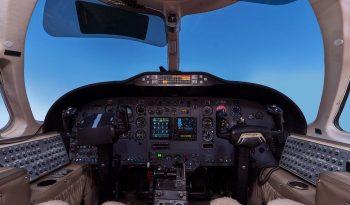 Citation 501 ISP Eagle II full