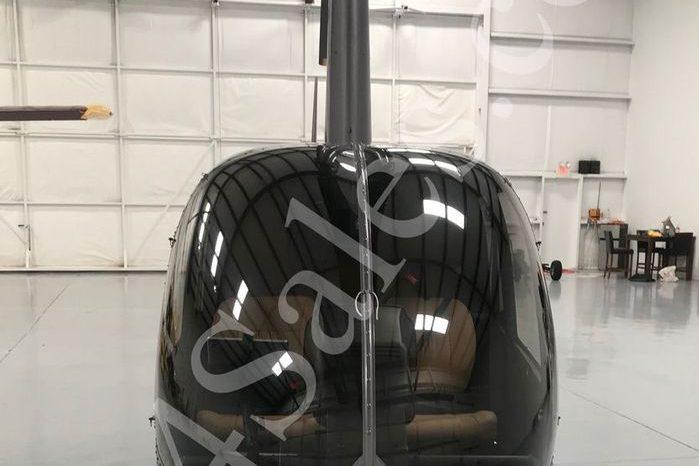ROBINSON R44 CADET full