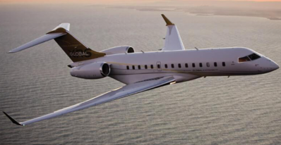 GLOBAL EXPRESS XRS OVERVIEW (2004 – 2012) - Jetcraft