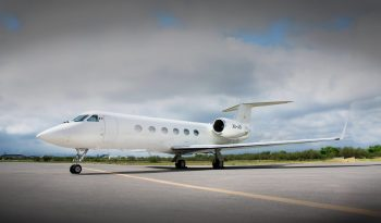 Used Private jet for sale