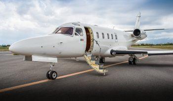 Gulfstream G100 full