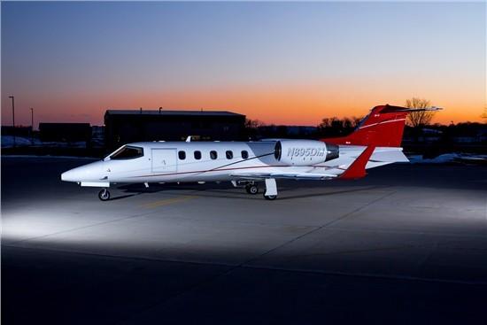 Learjet 31ER 31A-199