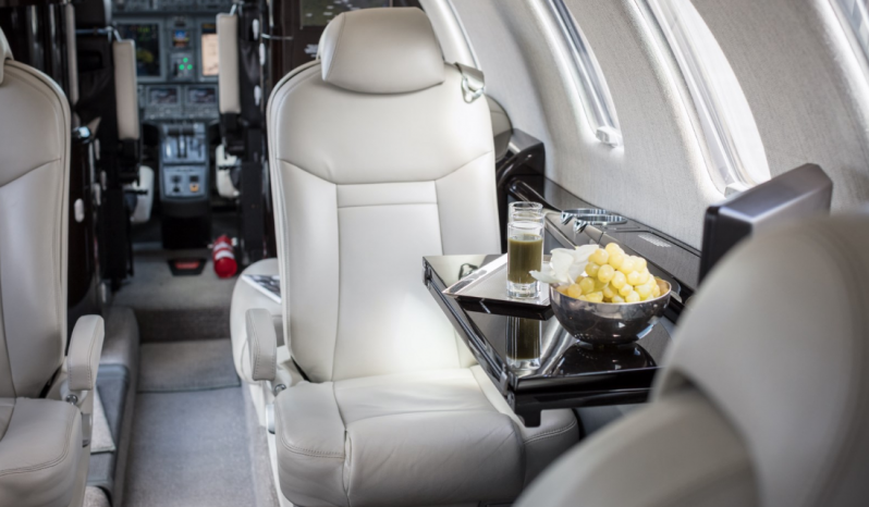 Cessna CJ4 full