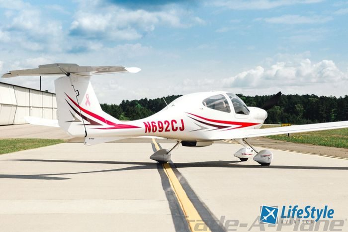 DIAMOND DA40 XLS full