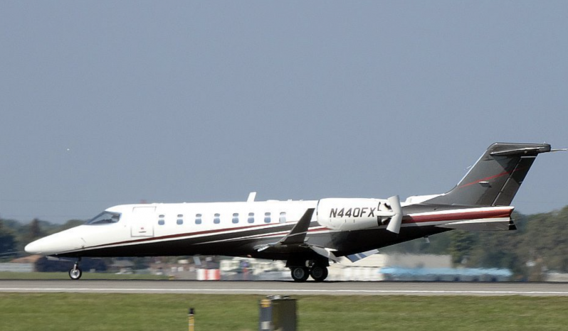 Learjet 45 for sale