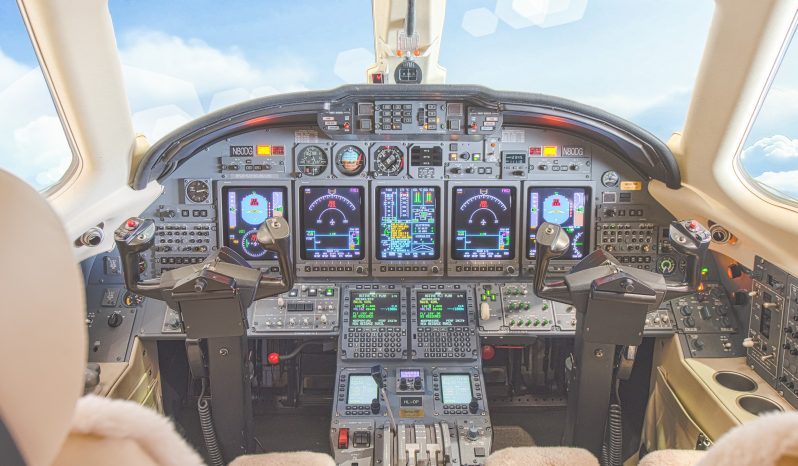 Cessna Citation X full