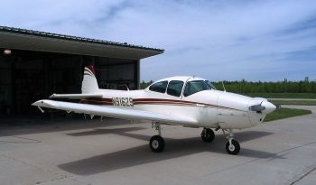 NORTH AMERICAN NAVION full