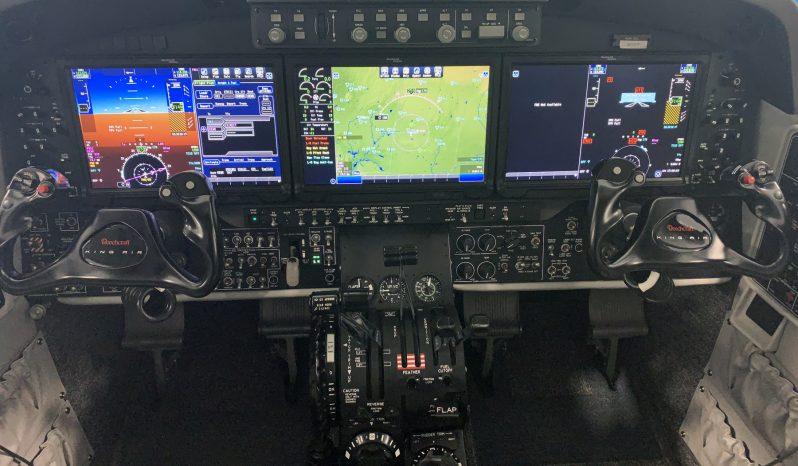 King Air 350ER – Off Market full