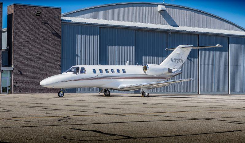 Buy a Cessna Citation CJ2