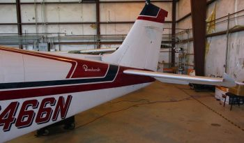 Beechcraft A36 Bonanza 36 full