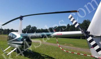 ROBINSON R44 ASTRO full