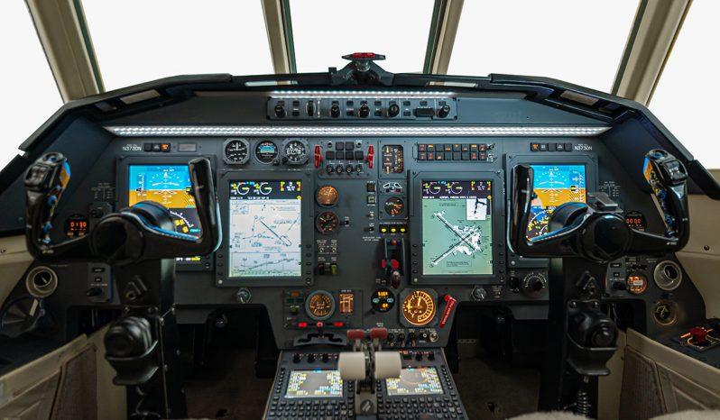 Falcon 20F-5BR full