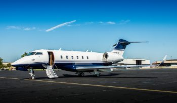 Challenger 300 aircraft for sale