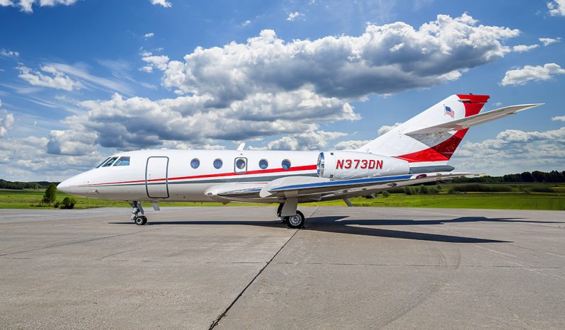 Used Falcon 20 aircraft for sale