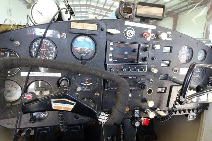 Cessna 150F full
