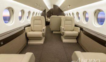 Falcon 900EXy full