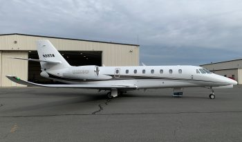 Pre owned Cessna Citation Sovereign for sale